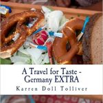A Travel for Taste - Germany EXTRA