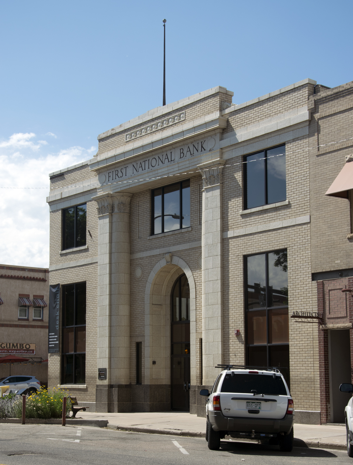 Loveland First National Bank