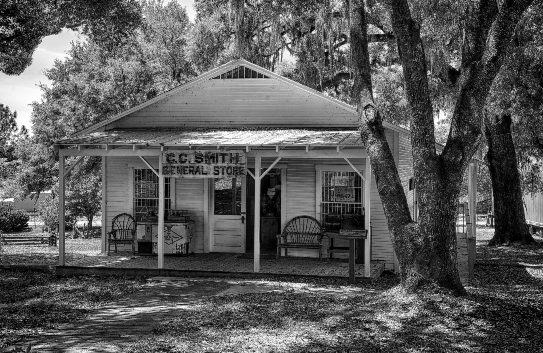 Pioneer Florida Museum, Dade City
