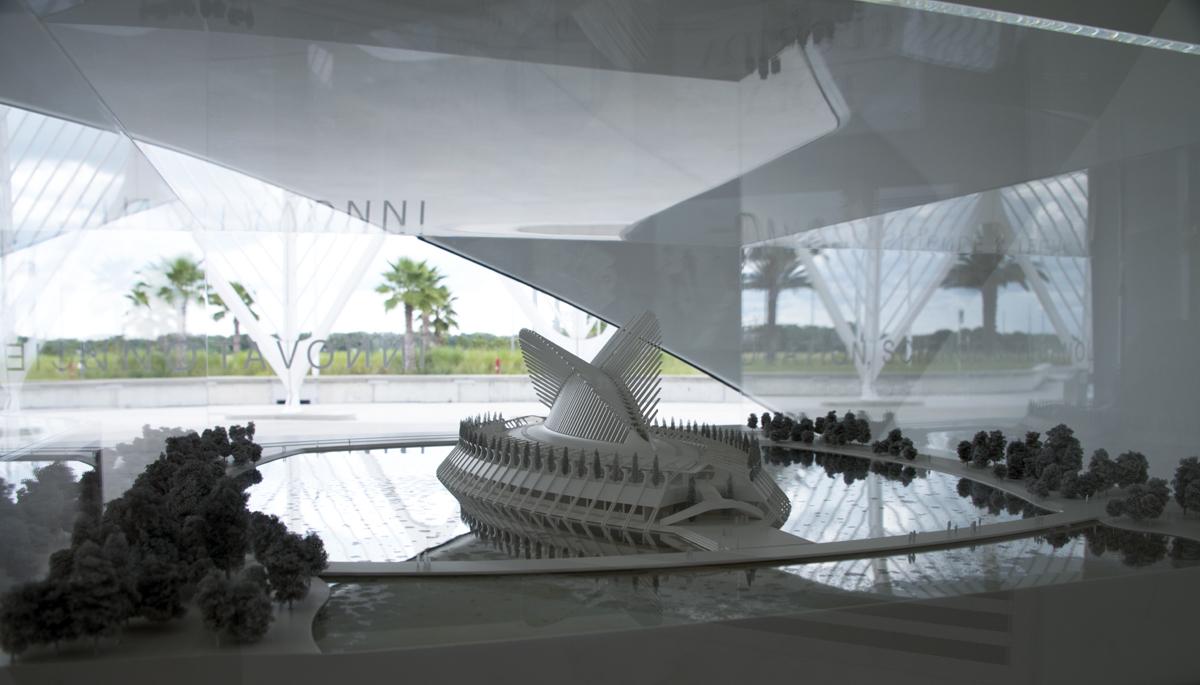 calatrava model ist