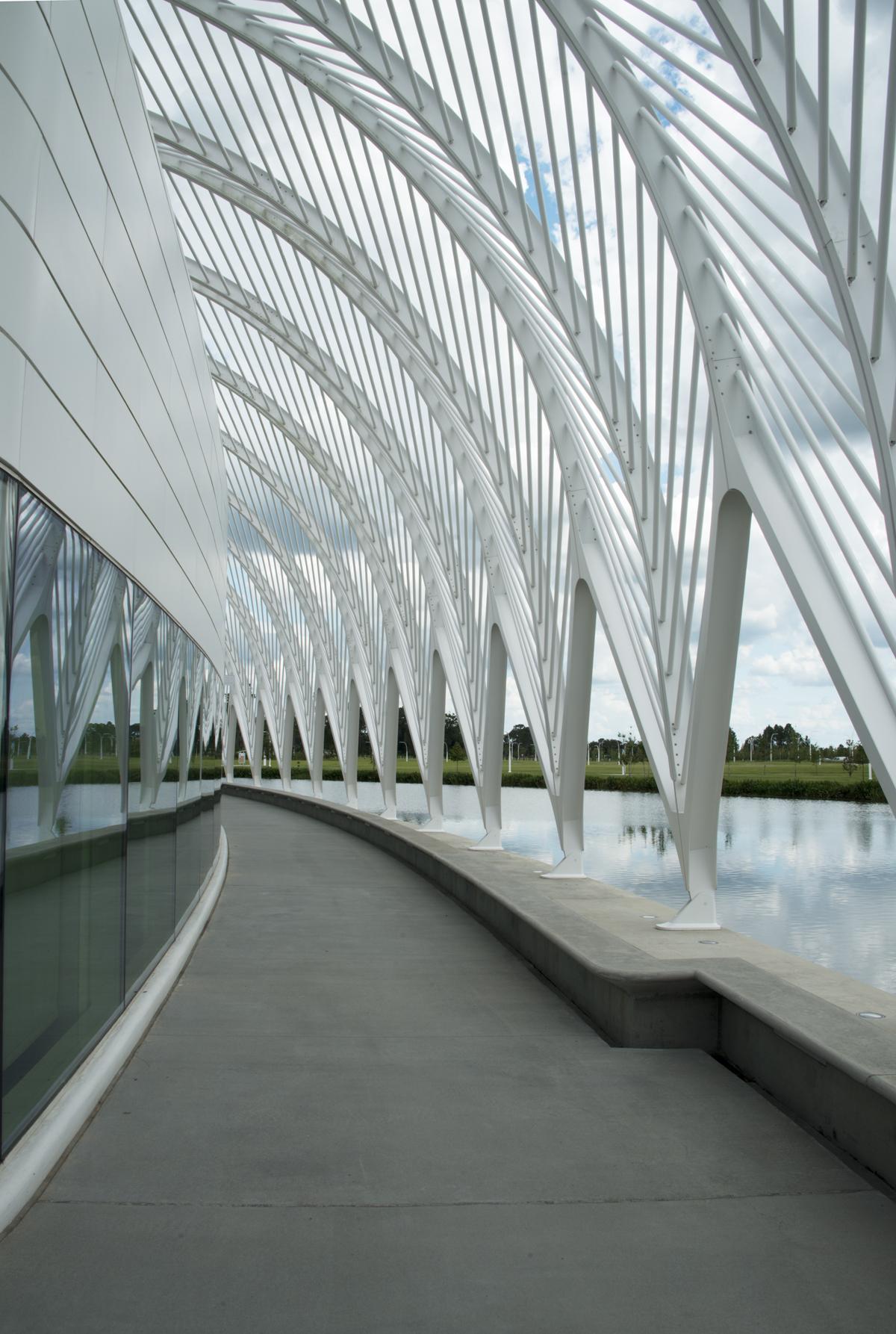 fl polytechnic arches