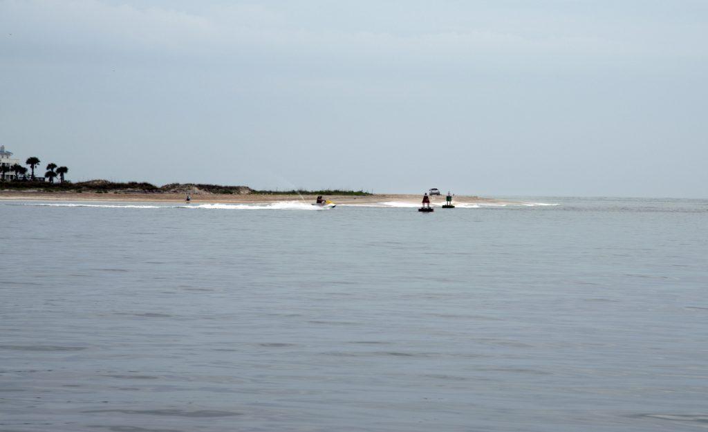 florida jet ski beach