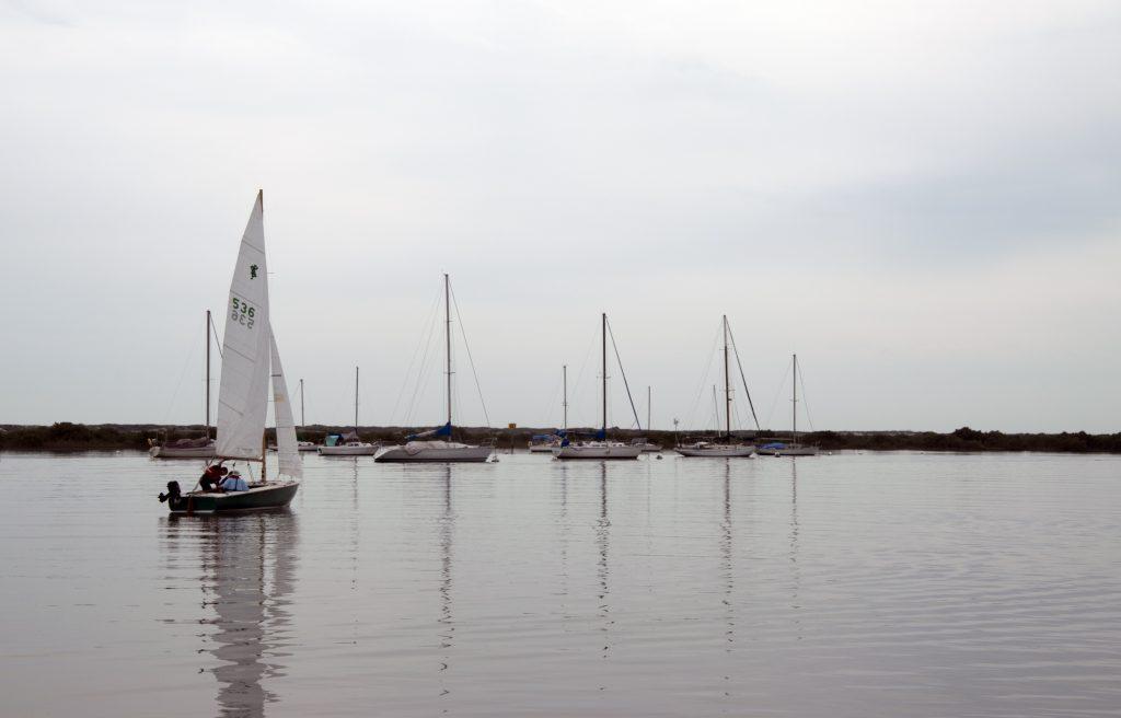florida sailboats