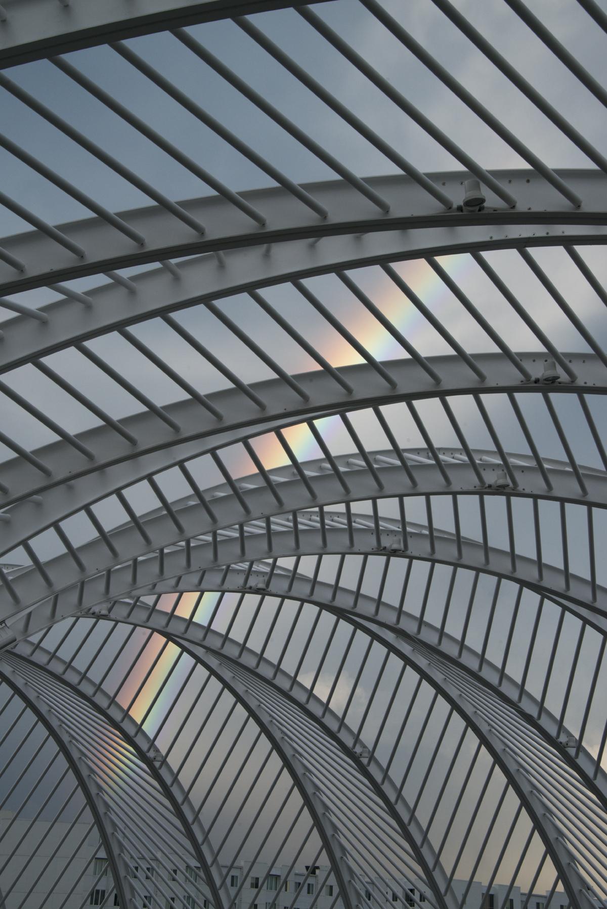 ist rainbow