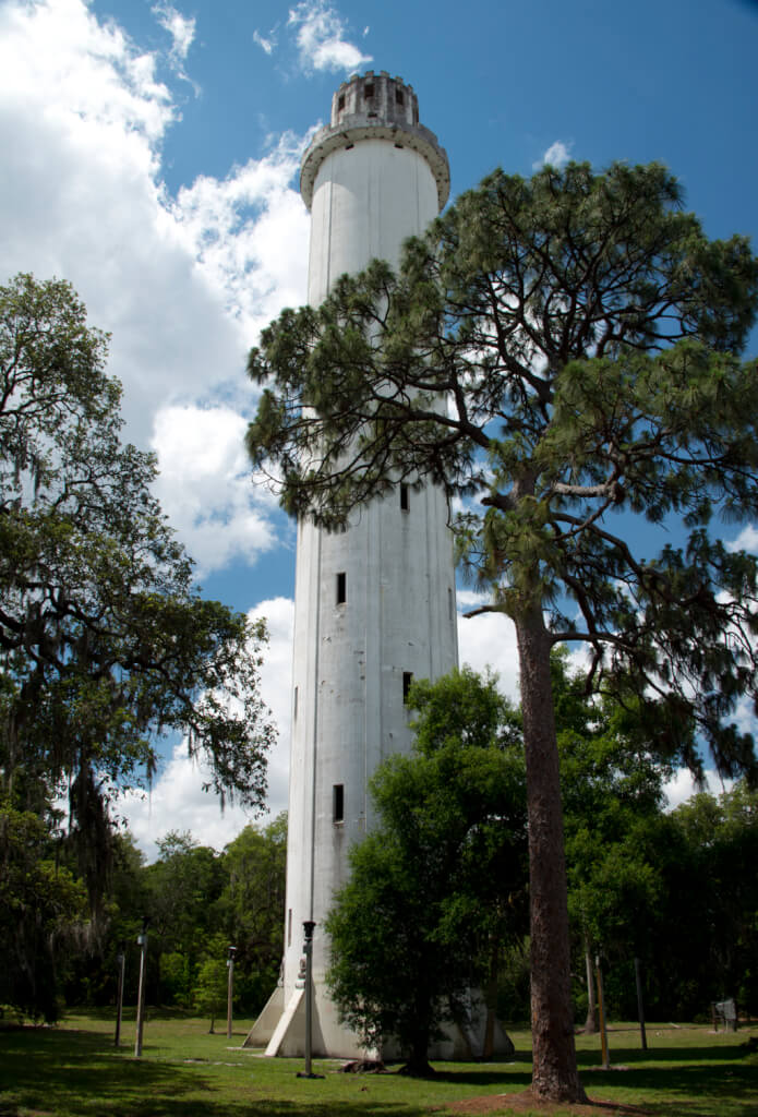 River Tower Park Tampa