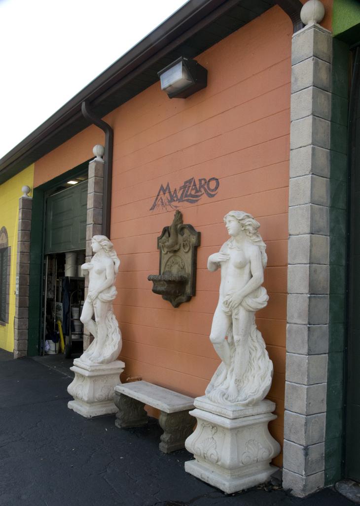 mazzaro-sculptures