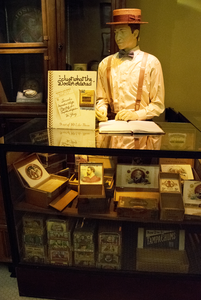 Things to Do in Tampa Bay Florida: Tampa Bay History Center