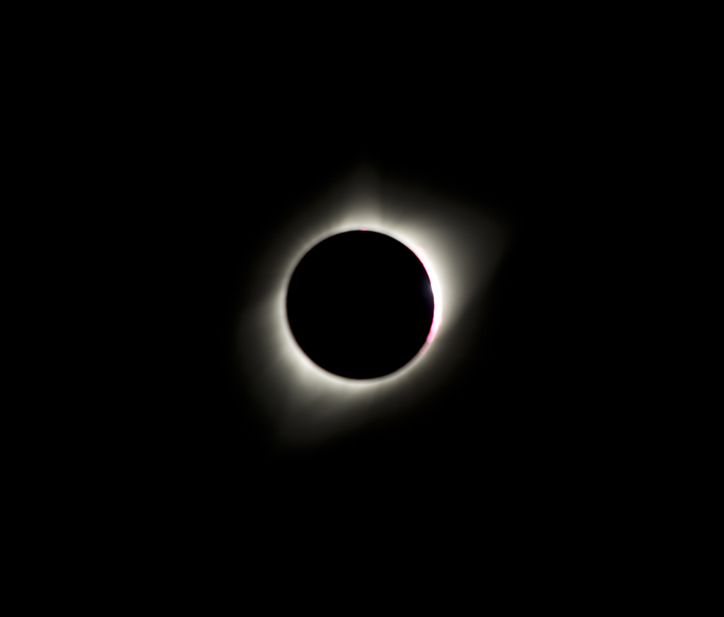 Total Eclipse Road Trip from Denver to Wyoming 2017