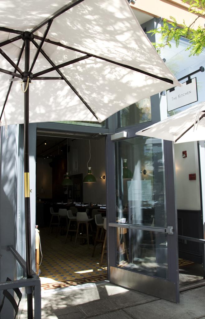 Kitchen Bistro, Pearl St, Boulder, CO | A Travel for Taste