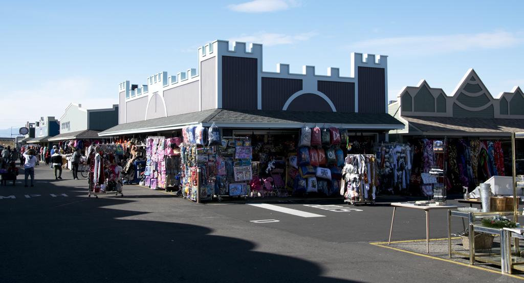 Mile High Flea Market, Denver, Colorado